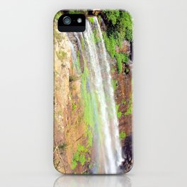 Queen Mary Falls iPhone Case