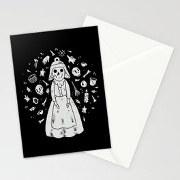 The Ringing of the Bell Stationery Cards