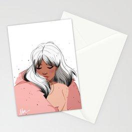 Jimena Stationery Cards