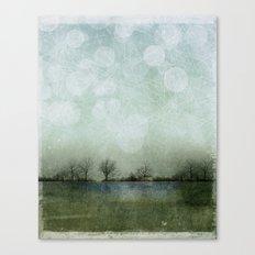 Dreamscape - The Journey Begins Canvas Print