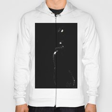 Electric Arc light Hoody
