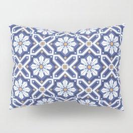 Spanish tiles Pillow Sham