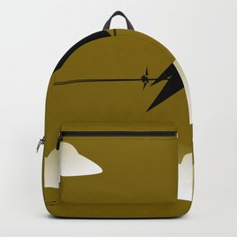 Quoth the Raven, Nervermore Backpack