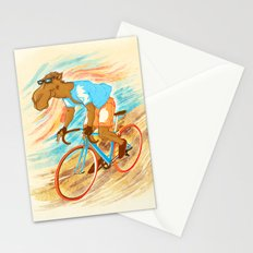 The Times They Are a-Changin' Stationery Cards