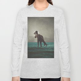 Now I am Alive Long Sleeve T-shirt