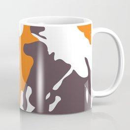 Abstract Pattern 6 Coffee Mug