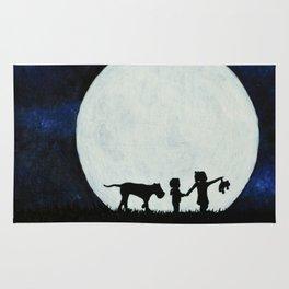 Moonlight Adventures Rug