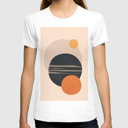 Abstract Shapes 12 T-shirt