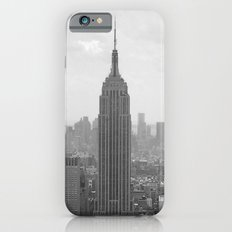 Empire State of Mind iPhone 6s Slim Case