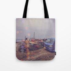 WILD JAPAN 12 Tote Bag