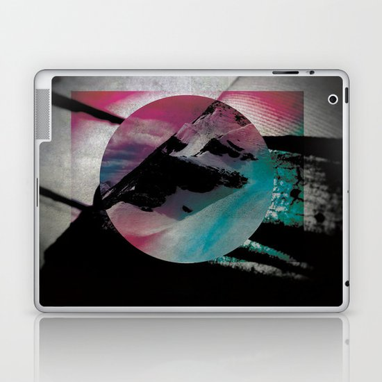 New Horizons Laptop & iPad Skin
