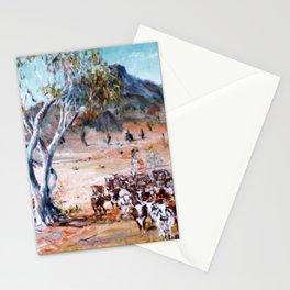 Australia 'Homeward Bound'           by Kay Lipton Stationery Cards