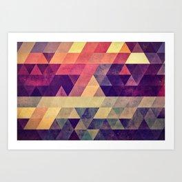 blynlytt Art Print