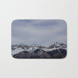 Telluride, Colorado Bath Mat