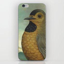 Bachman's Warbler (Vermivora bachmanii) iPhone Skin