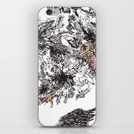 Mission iPhone Skin