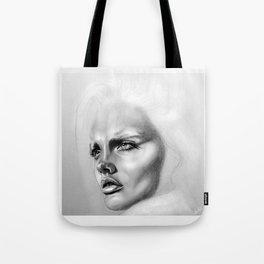 + DEEP + Tote Bag