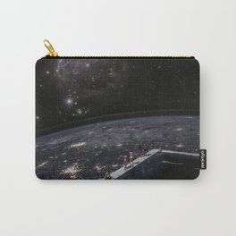 The Stars Hotel Carry-All Pouch