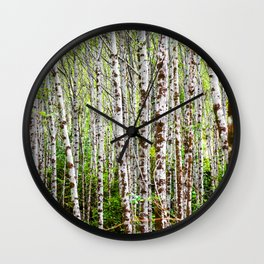 Youngsters Wall Clock