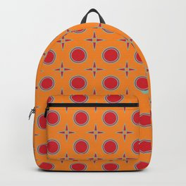 Growing Up Retro Backpack