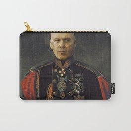 Michael Keaton - Satirical Portrait Carry-All Pouch