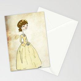 Cinderella Stationery Cards