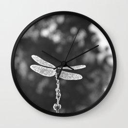 Lib Wall Clock