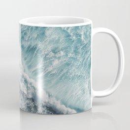 Saltwater Feelings Ocean Surf Coffee Mug