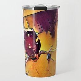 BEAUTIFUL CACTI Travel Mug
