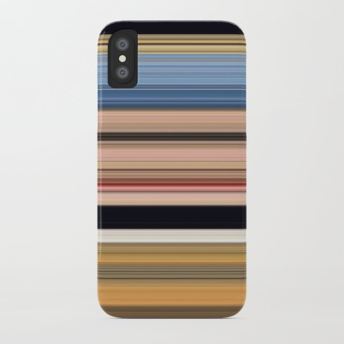 Girl with a Pearl Earring - Swipe iPhone Case