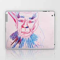 R&B Laptop & iPad Skin