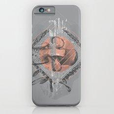 Faint  Slim Case iPhone 6s