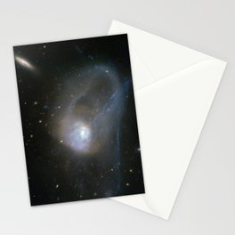 NGC 3921 Stationery Cards