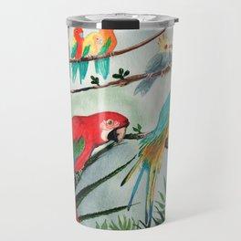 Papageno Travel Mug