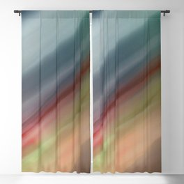 Motion Blur Series: Number One Blackout Curtain