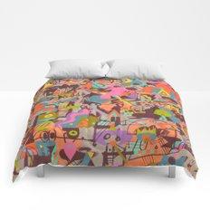 Schema 14 Comforters
