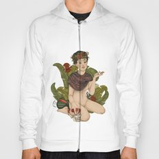 the great suffering Hoody