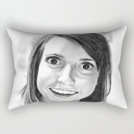 Laina Morris Rectangular Pillow