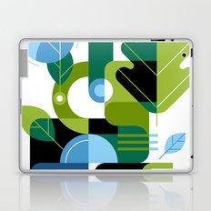 Biology Laptop & iPad Skin
