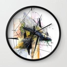 originario / originary Wall Clock