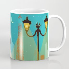 NIGHT NURSE Coffee Mug