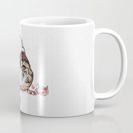 Edison Cupcake Coffee Mug