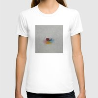 happiness T-shirts featuring Happiness by Michael Creese