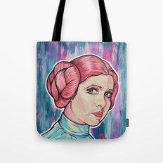 Rebel Princess Tote Bag