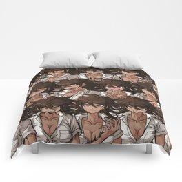 Akane Owari Comforters