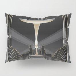 Art deco design VI Pillow Sham