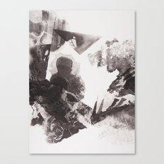 Hindsight Canvas Print