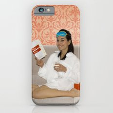 Holly, Breakfast at Tiffany's iPhone 6s Slim Case