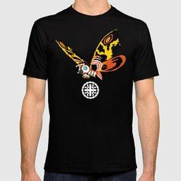 Godzilla vs. Mothra T-shirt