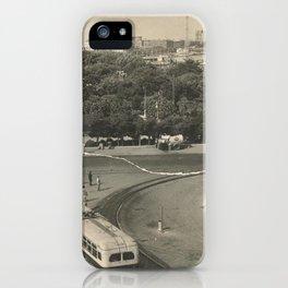 Old Baku iPhone Case